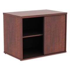 ALE LS593020MC Alera Open Office Desk Series Low Storage Cabinet Credenza ALELS593020MC