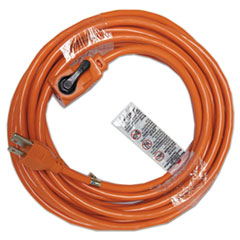 IVR 72325 Innovera Indoor/Outdoor Extension Cord IVR72325