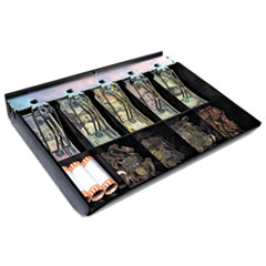 MMF 2252843T04 SteelMaster Cash Drawer Replacement Tray MMF2252843T04