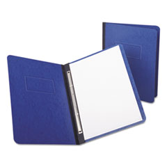 OXF 12702 Oxford Heavyweight PressGuard and Pressboard Report Cover with Reinforced Side Hinge OXF12702
