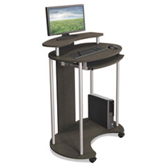 BLT 91105 BALT Up-Rite Mobile Standing Workstation BLT91105