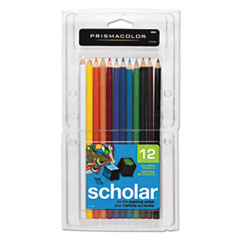 SAN 92804 Prismacolor Scholar Colored Pencil Set SAN92804