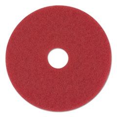 BWK 4012RED Boardwalk Buffing Floor Pads BWK4012RED