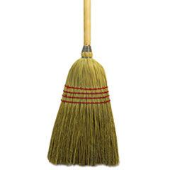 BWK 920YEA Boardwalk Mixed Fiber Maid Broom BWK920YEA