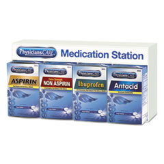 ACM 90780 PhysiciansCare Medication Station ACM90780