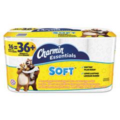 PGC 96608 Charmin Essentials Soft Bathroom Tissue PGC96608