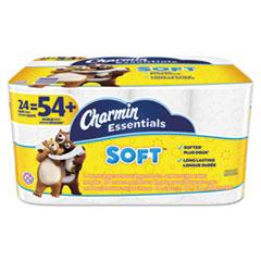 PGC 96610 Charmin Essentials Soft Bathroom Tissue PGC96610