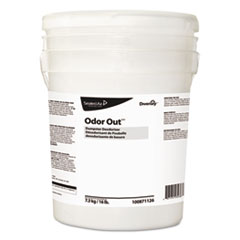 DVO 100871126 Diversey Odor Out Odor Counteractant Pellets DVO100871126