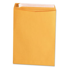 UNV 40102 Universal Peel Seal Strip Catalog Envelope UNV40102