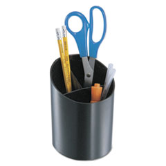UNV 08108 Universal Recycled Plastic Big Pencil Cup UNV08108