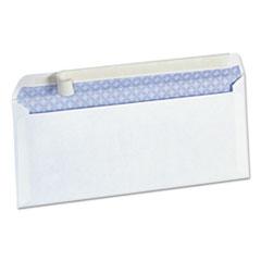UNV 36004 Universal Peel Seal Strip Business Envelope UNV36004