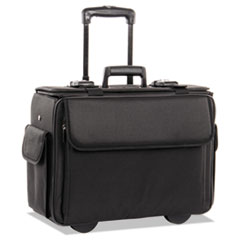 STB 261710BLK STEBCO Catalog/Computer Case on Wheels STB261710BLK