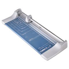 DAH 508 Dahle Rolling/Rotary Paper Trimmer/Cutter DAH508