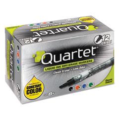 QRT 500118M Quartet EnduraGlide Dry Erase Marker QRT500118M