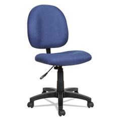 ALE VT48FA20B Alera Essentia Series Swivel Task Chair ALEVT48FA20B