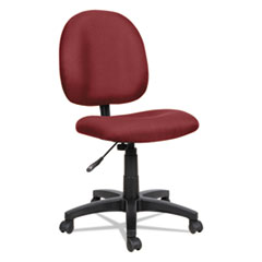 ALE VT48FA30B Alera Essentia Series Swivel Task Chair ALEVT48FA30B