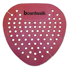 BWK GEMSAP Boardwalk Gem Urinal Screens BWKGEMSAP