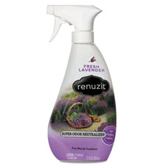 DIA 01704EA Renuzit Super Odor Neutralizer Spray DIA01704EA