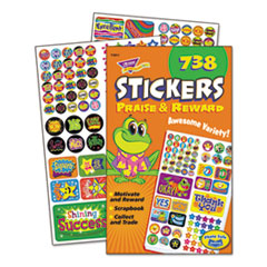 TEP 5011 TREND Sticker Assortment Pack TEP5011