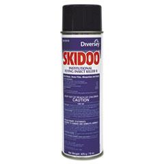 DVO 5814919 Diversey Skidoo Institutional Flying Insect Killer DVO5814919