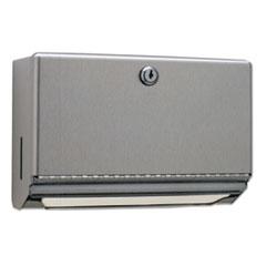 BOB 26212 Bobrick ClassicSeries Surface-Mounted Paper Towel Dispenser BOB26212