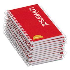 UNV 20453 Universal Wirebound Memo Book UNV20453