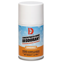 BGD 464 Big D Industries Metered Concentrated Room Deodorant BGD464
