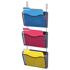 UNV 20011 Universal Deluxe Mesh Three-Pack Wall Files UNV20011