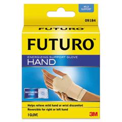 MMM 09183EN FUTURO Energizing Support Glove MMM09183EN