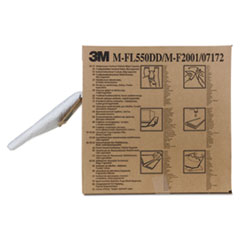 MMM 07172 3M High-Capacity Maintenance Folded Sorbent MMM07172
