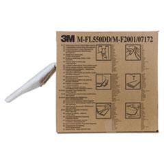 MMM 07172 3M High-Capacity Maintenance Folded Sorbent MMM07172
