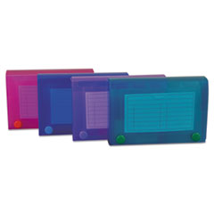 CLI 58435 C-Line Index Card Case CLI58435