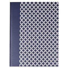 UNV 66351 Universal Casebound Hardcover Notebook UNV66351