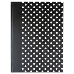 UNV 66350 Universal Casebound Hardcover Notebook UNV66350