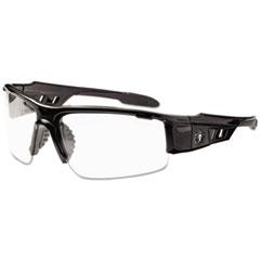 EGO 52000 ergodyne Skullerz Dagr Safety Glasses EGO52000