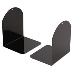 UNV 54071 Universal Magnetic Bookends UNV54071