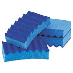 QCK 575064PDQ10 LYSOL Brand Durable Heavy Duty Scrub Sponges QCK575064PDQ10