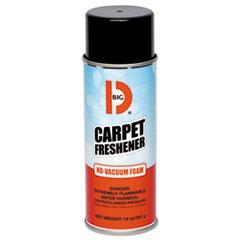 BGD 241 Big D Industries No-Vacuum Carpet Freshener BGD241