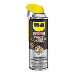 WDF 300103EA WD-40 Specialist Spray & Stay Gel WDF300103EA