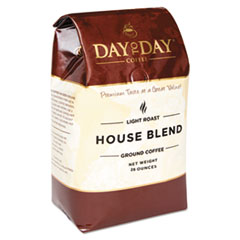 PCO 33700 Day to Day Coffee 100% Pure Coffee PCO33700