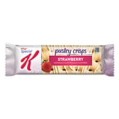 KEB 56924 Kellogg's Special K Pastry Crisps KEB56924