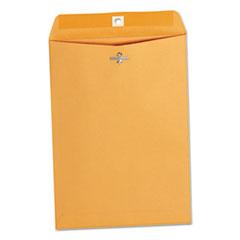 UNV 35262 Universal Kraft Clasp Envelope UNV35262