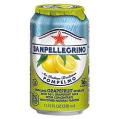 NLE 33351 San Pellegrino Sparkling Fruit Beverages NLE33351