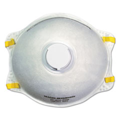 BWK 00019 Boardwalk N95 Disposable Respirator With Valve BWK00019