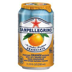 NLE 43345 San Pellegrino Sparkling Fruit Beverages NLE43345