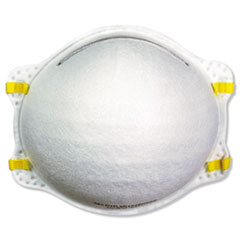BWK 00018 Boardwalk N95 Disposable Particulate Respirator BWK00018