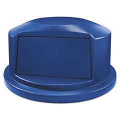 RCP 1834840 Rubbermaid Commercial Round Brute Dome Top RCP1834840