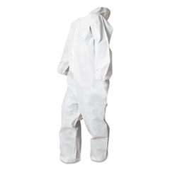 BWK 00032M Boardwalk Disposable Coveralls BWK00032M