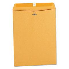 UNV 42907 Universal Kraft Clasp Envelope UNV42907