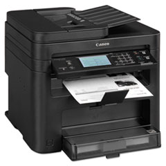 CNM 1418C036 Canon imageCLASS MF236n Monochrome Multifunction Laser Printer CNM1418C036